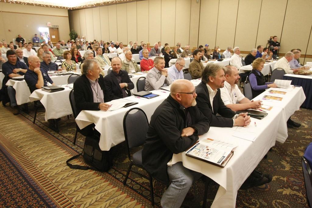 2012 Black Hills Bakken Conference
