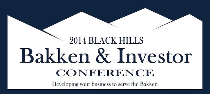 Black Hills Bakken & Investor Conference